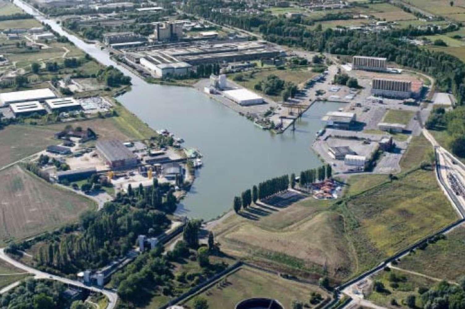 Magazzini industriali e logistici Mantova, 46100 - Valdaro Business Center