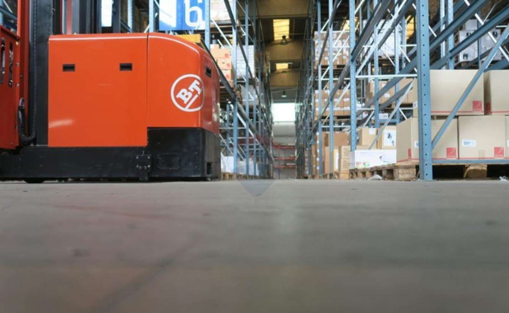 Magazzini industriali e logistici Tornaco, 28070 - Tornaco - Novara - 9845313