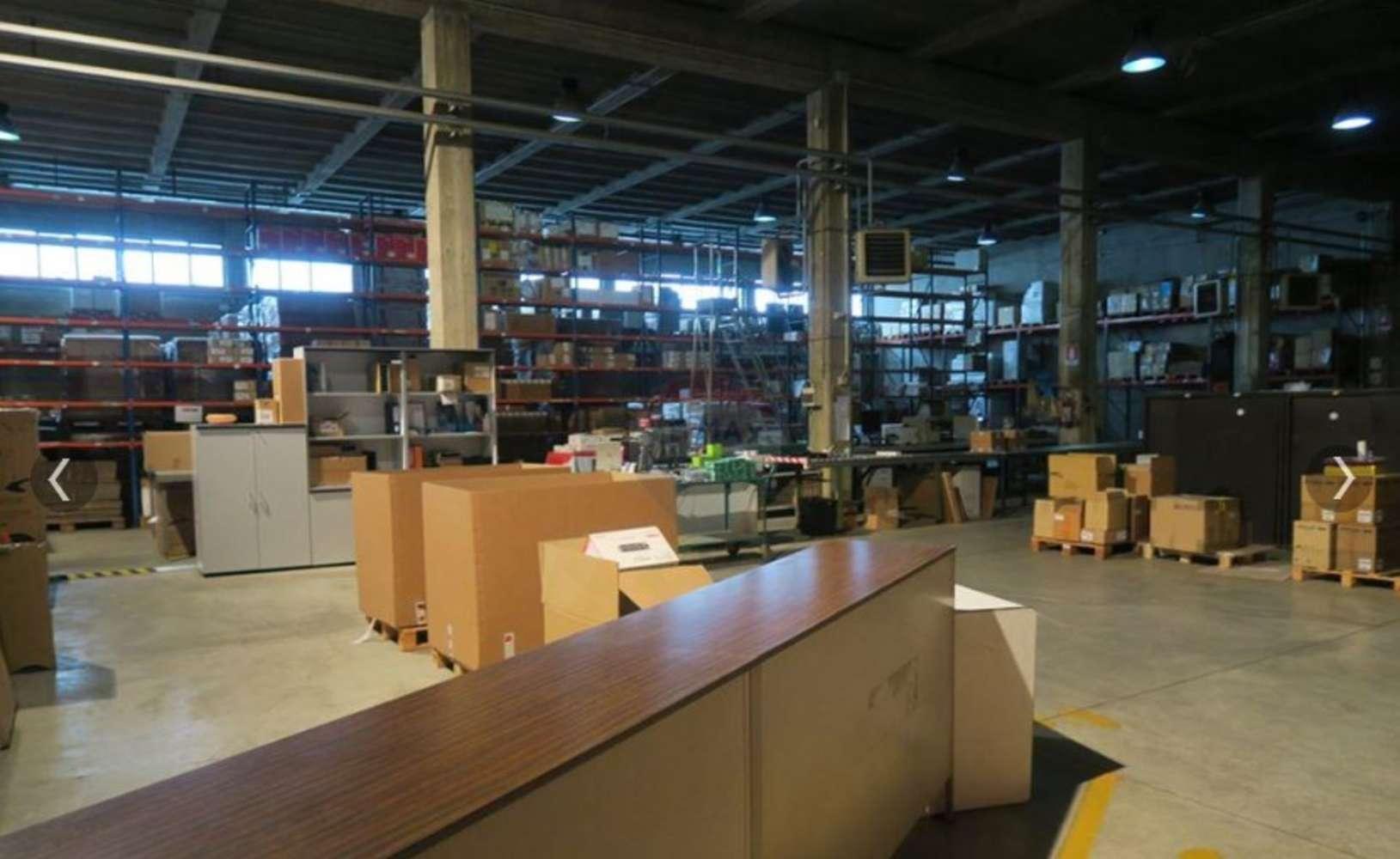 Magazzini industriali e logistici Tornaco, 28070 - Tornaco - Novara - 9845315