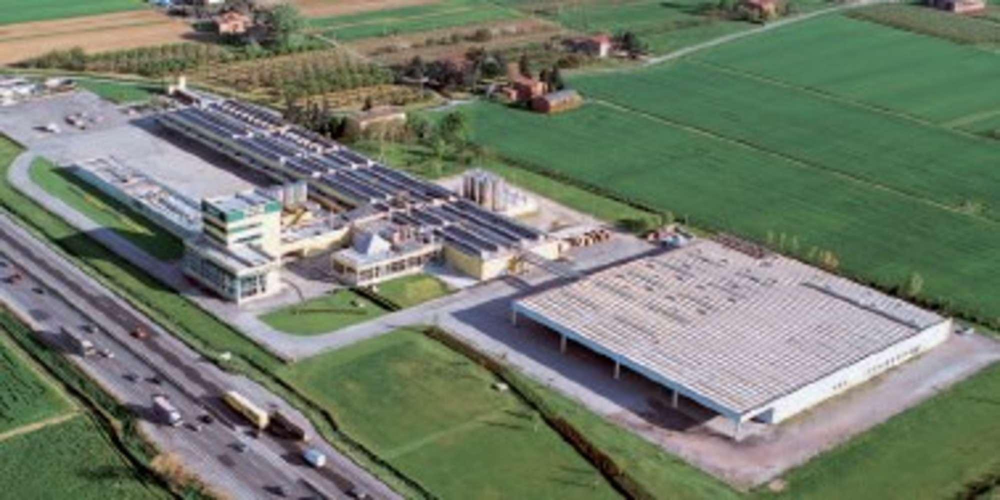 Magazzini industriali e logistici Crespellano, 40056 - Crespellano - 9845436