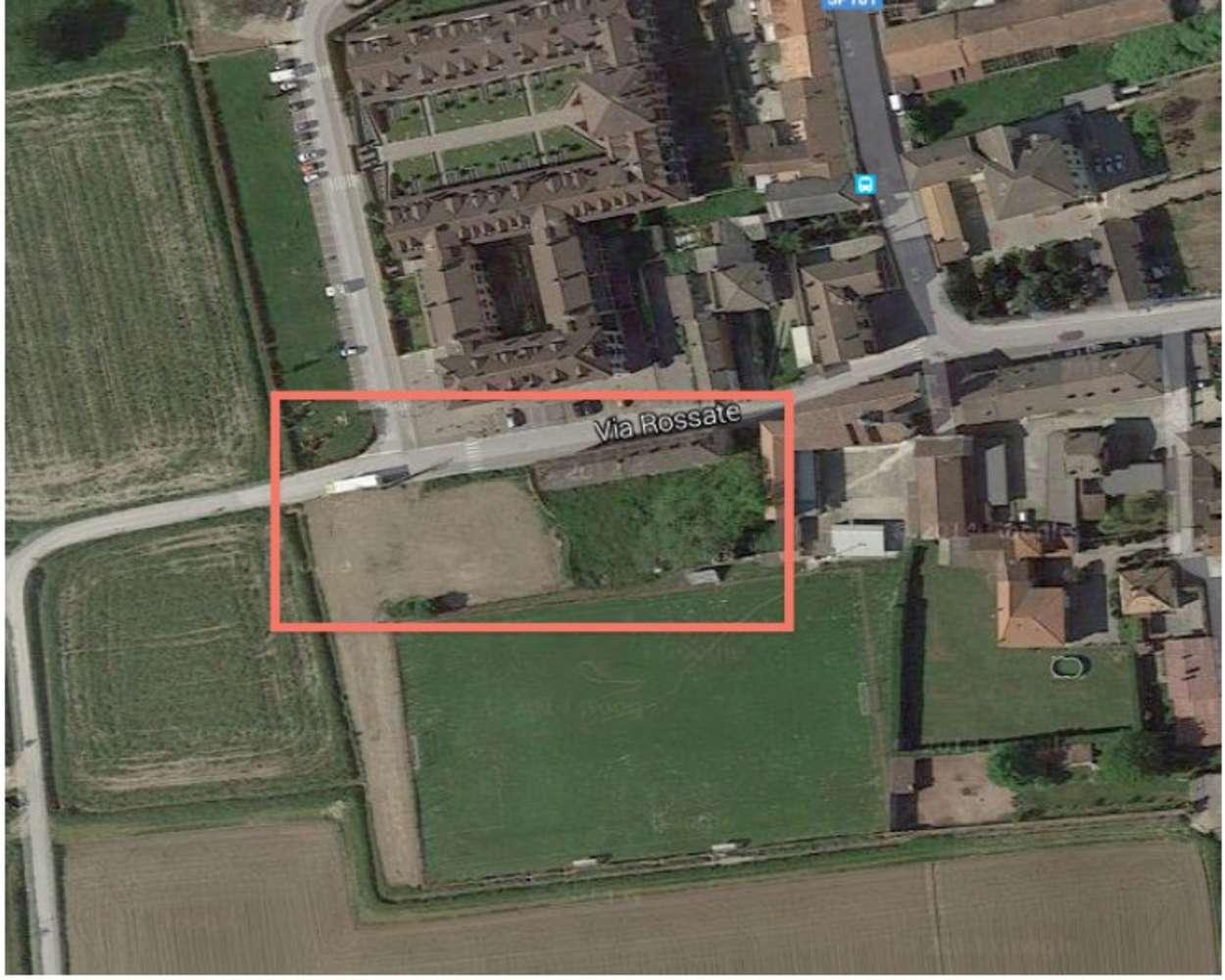 Magazzini industriali e logistici  lavagna, 26833 - Comazzo - 9846316