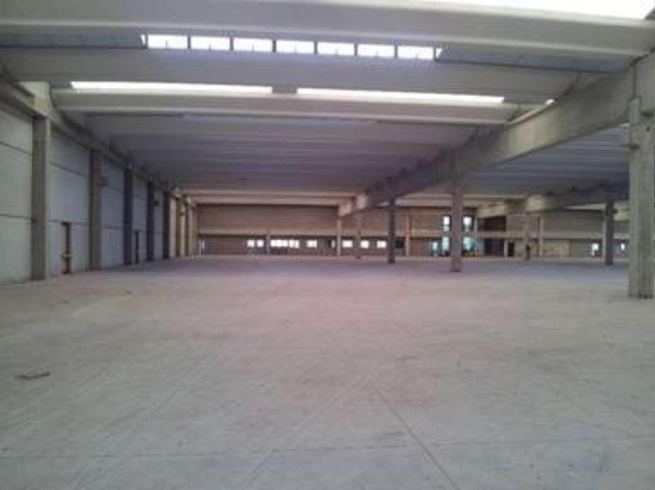 Magazzini industriali e logistici Garbagnate milanese, 20024 - Garbagnate - 9861455