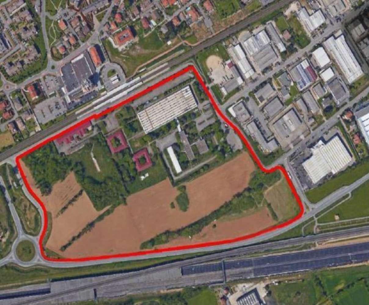 Magazzini industriali e logistici Pregnana milanese, 20010 - Pregnana - 9861459
