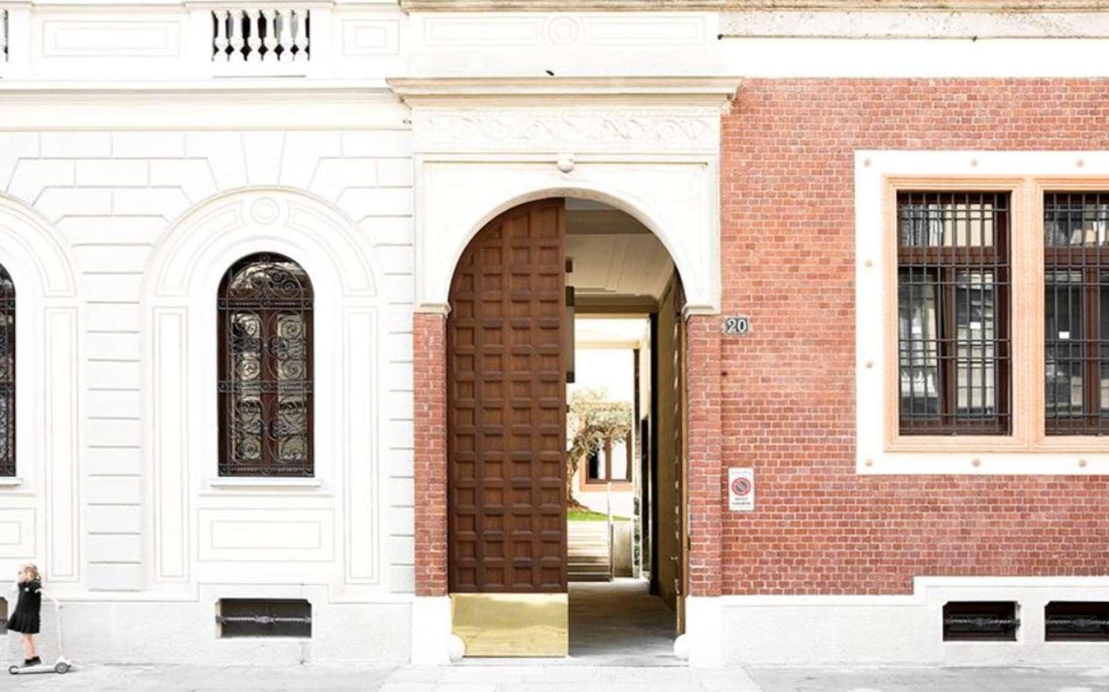 Ufficio Milano, 20123 - Petrarca 20 - 9871270