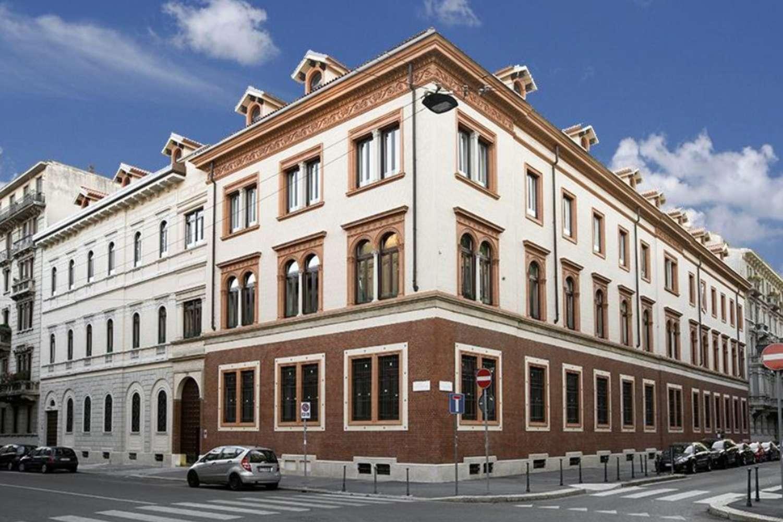 Ufficio Milano, 20123 - Petrarca 20 - 9871271