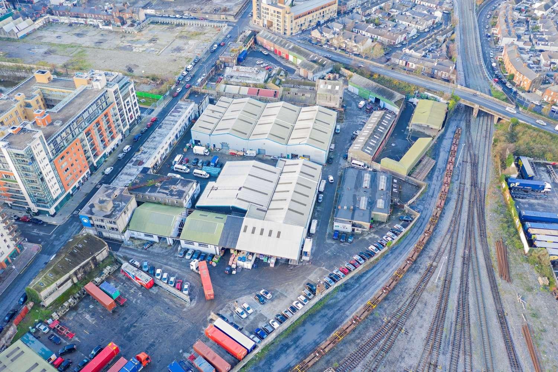 Industrial Dublin 1, D01 H2N2 - Castleforbes Business Park - 9878906
