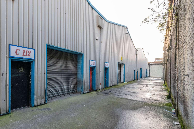 Industrial Dublin 1, D01 H2N2 - Castleforbes Business Park - 9878907