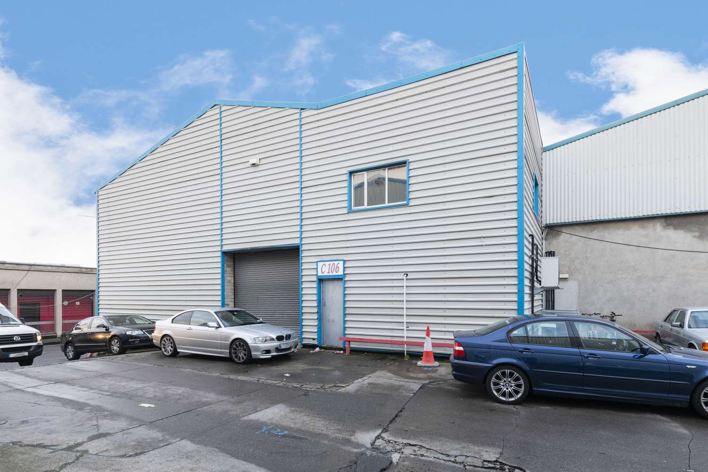 Industrial Dublin 1, D01 H2N2 - Castleforbes Business Park - 9878908