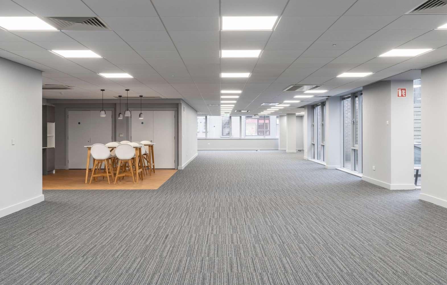 Office Dublin 1, D01 E3W9 - Jervis House