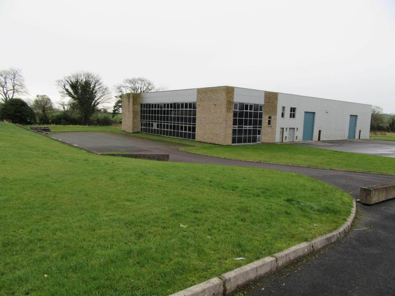 Industrial , A82 P2W5 - Whitegate Cross - 9890978