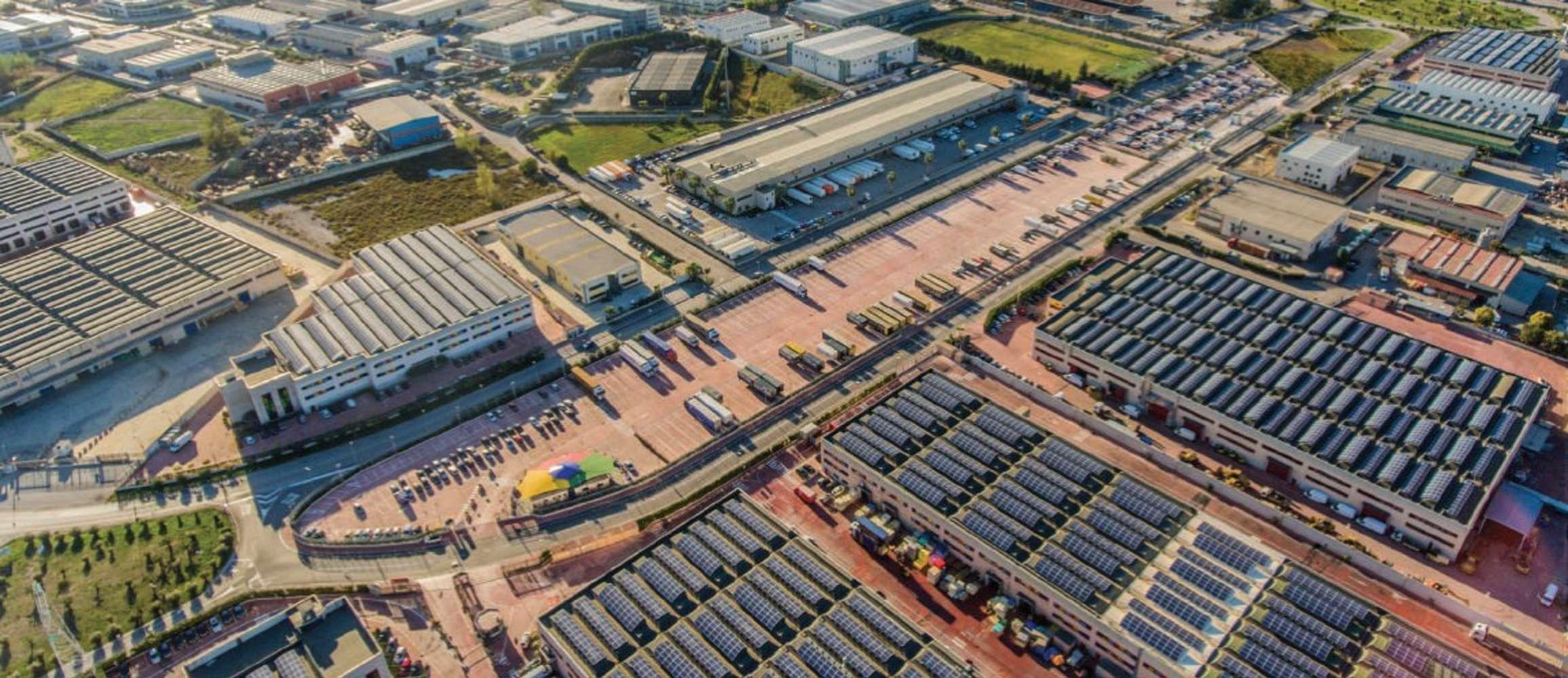 Magazzini industriali e logistici Teverola, 81030 - Polo Logistico Teverola - 9922454