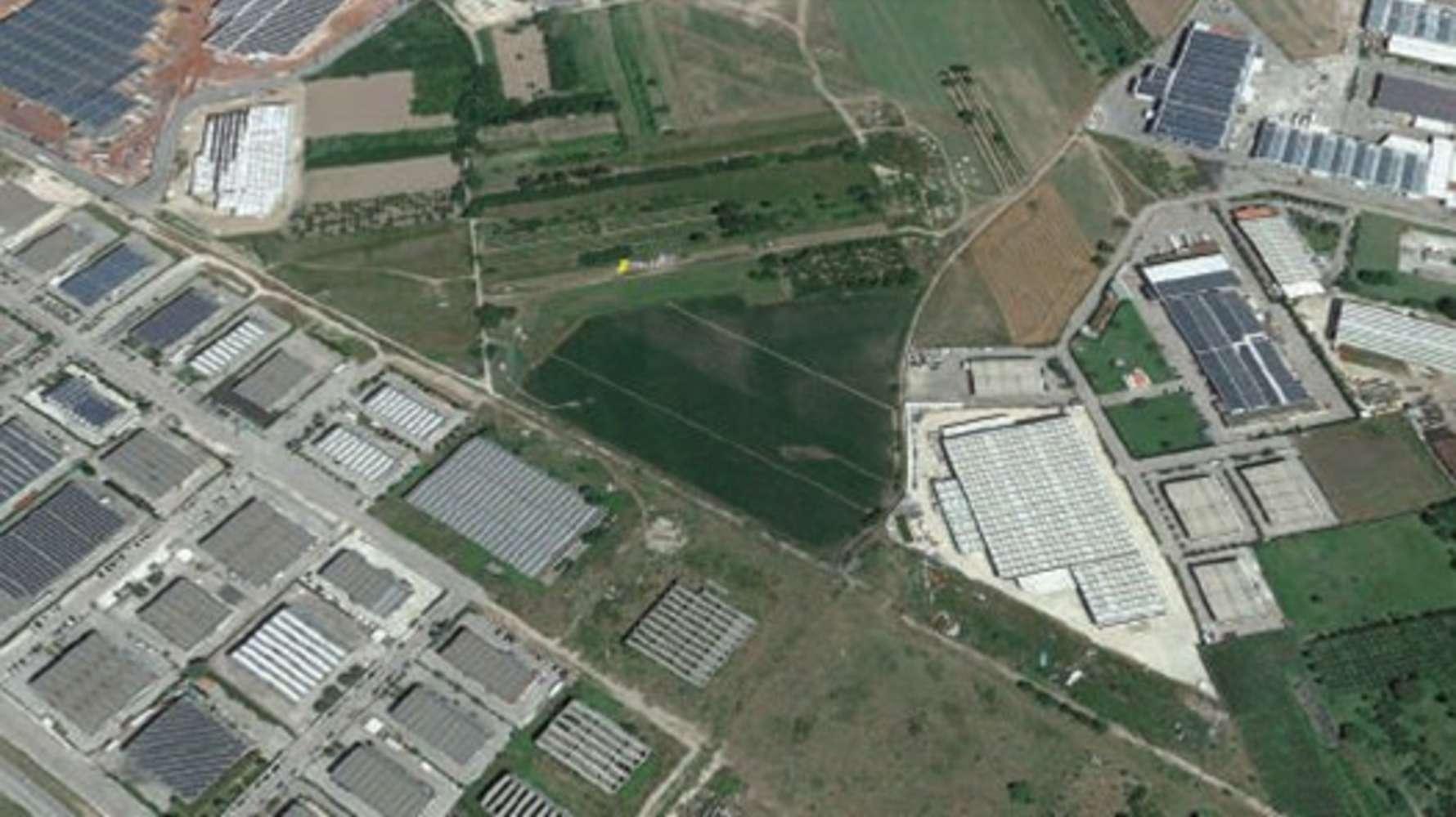 Magazzini industriali e logistici Teverola, 81030 - Polo Logistico Teverola - 9922457