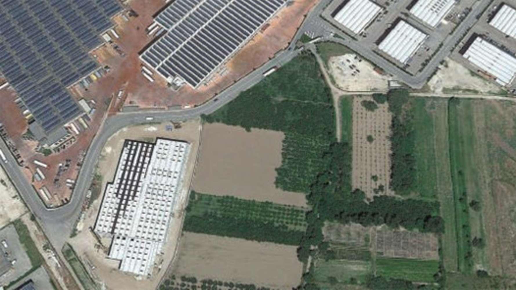 Magazzini industriali e logistici Teverola, 81030 - Polo Logistico Teverola - 9922456