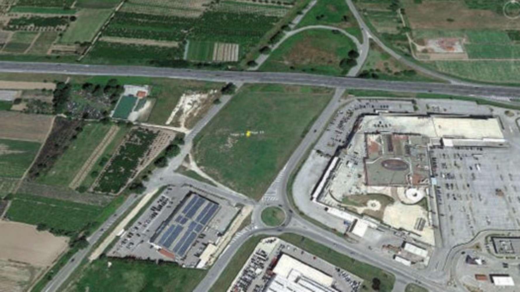 Magazzini industriali e logistici Teverola, 81030 - Polo Logistico Teverola - 9922458