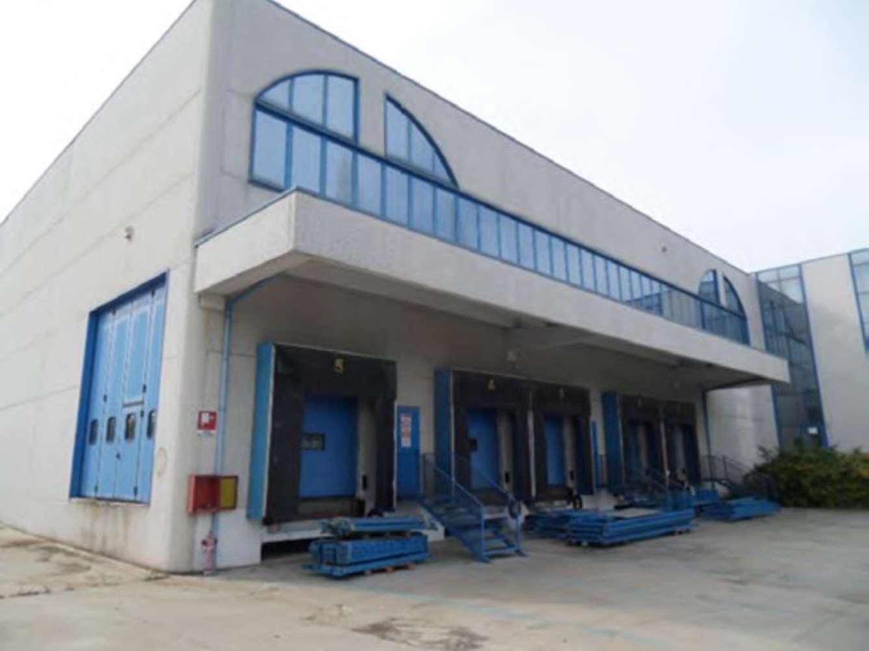 Magazzini industriali e logistici Palazzolo sull'oglio, 25036 - Palazzolo sull'Oglio - 9922536