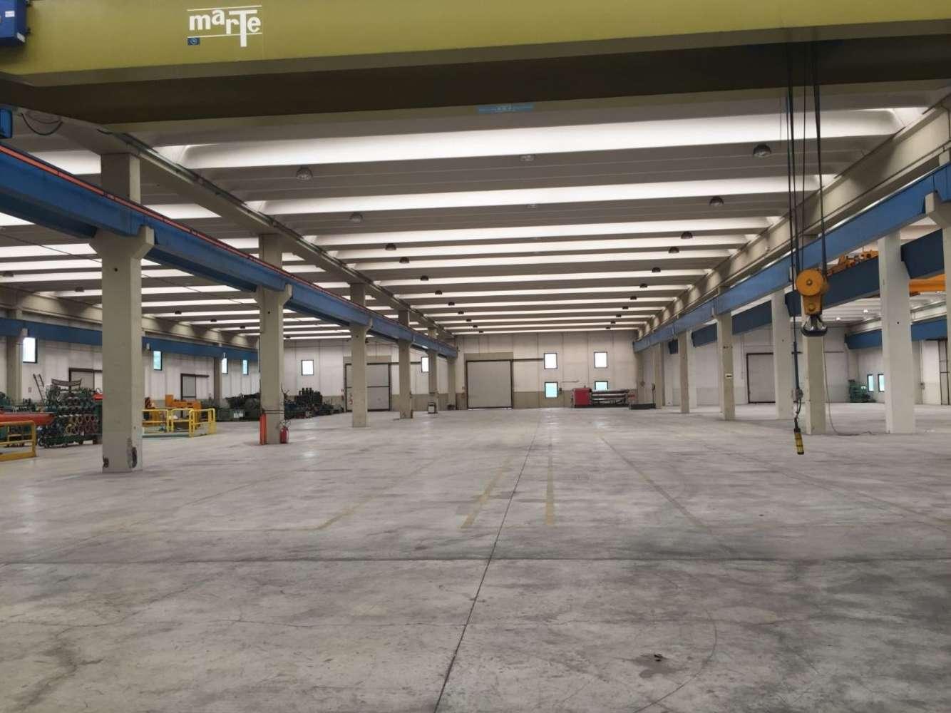 Magazzini industriali e logistici Mapello, 24030 - Mapello - 9922542