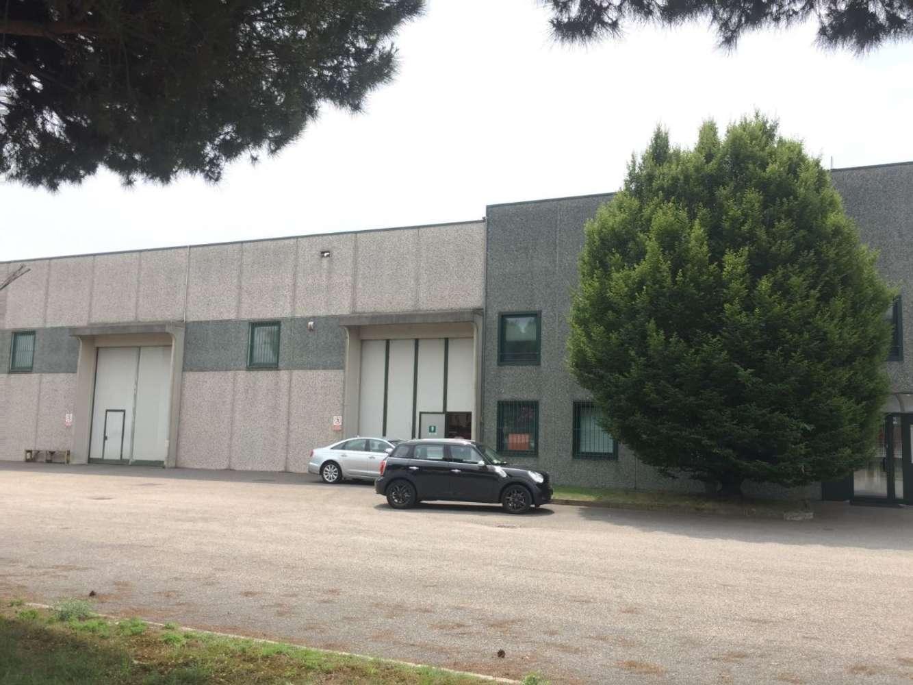 Magazzini industriali e logistici Mapello, 24030 - Mapello - 9922544