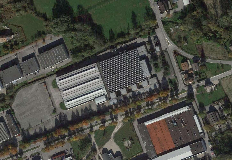 Magazzini industriali e logistici Feltre, 32032 - Feltre - 9922549