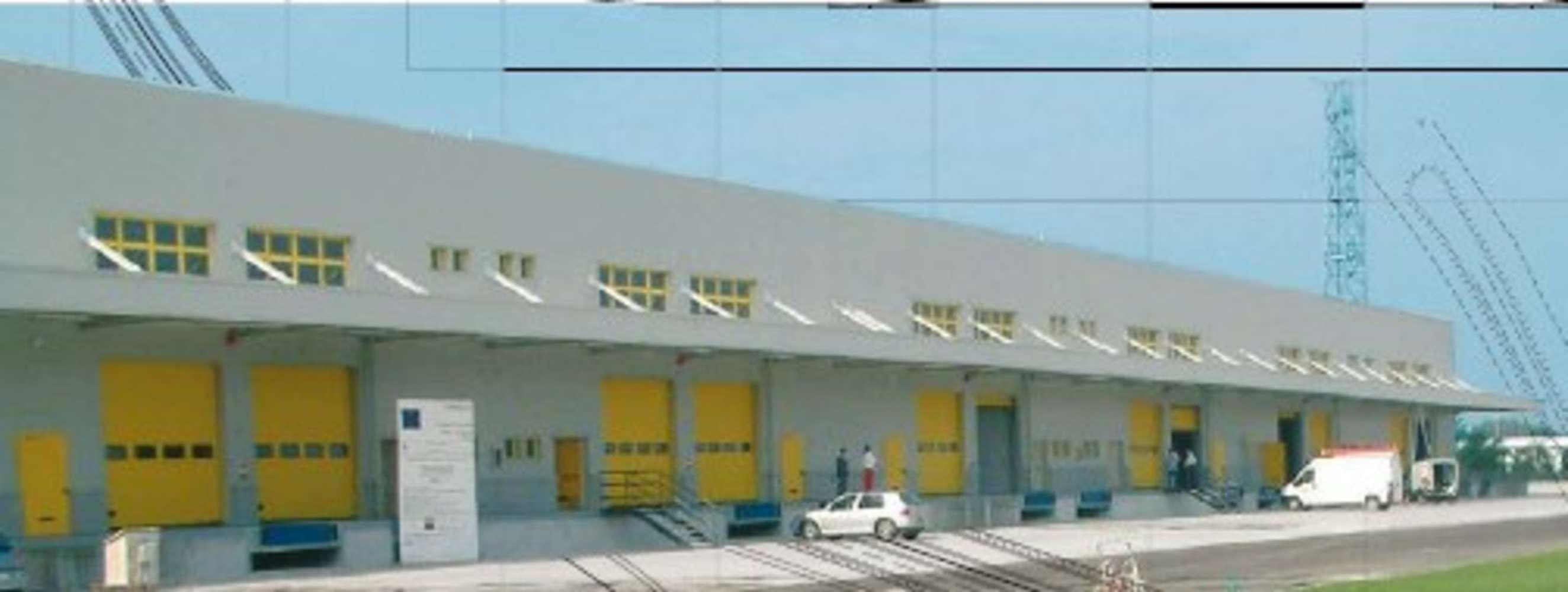 Magazzini industriali e logistici Rovigo, 45100 - Rovigo Interporto - 9922666