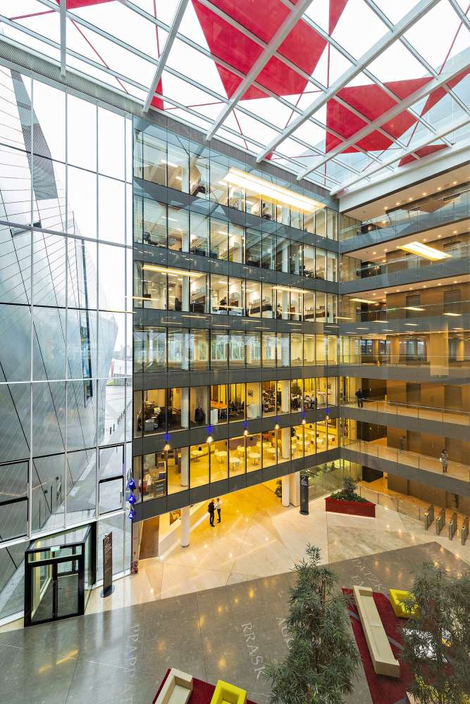 Office Dublin 2, D02 A342 - Part 2nd Floor,  2 Grand Canal Square