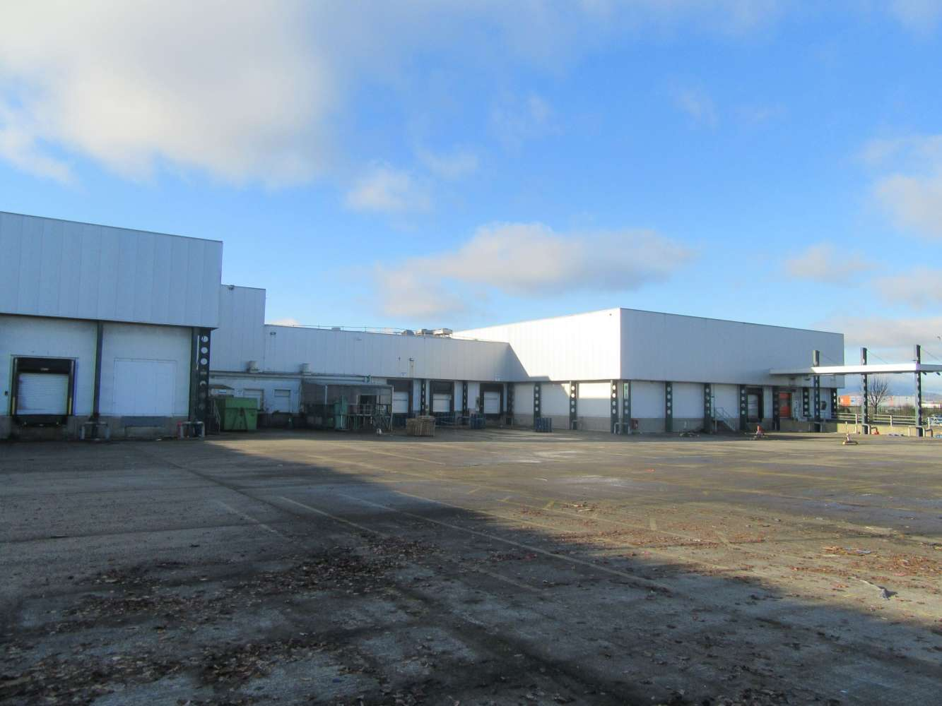 Industrial Co louth, A91 HR25 - Former Authentic Foods Facility, Finnabair Industrial Estate - 9932202