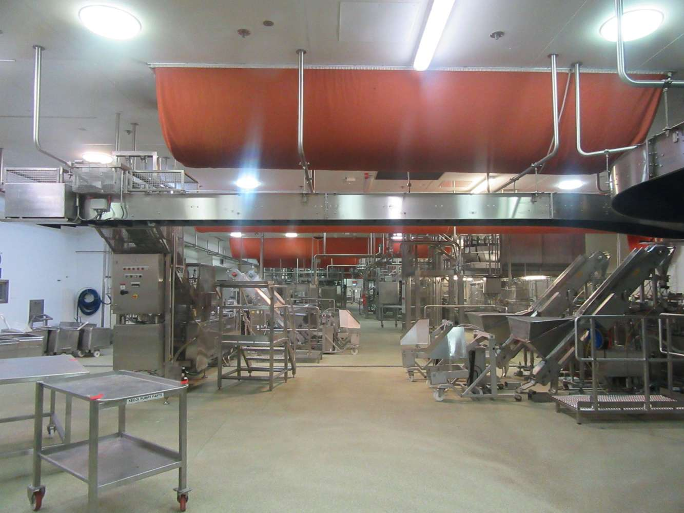 Industrial Co louth, A91 HR25 - Former Authentic Foods Facility, Finnabair Industrial Estate - 9932204