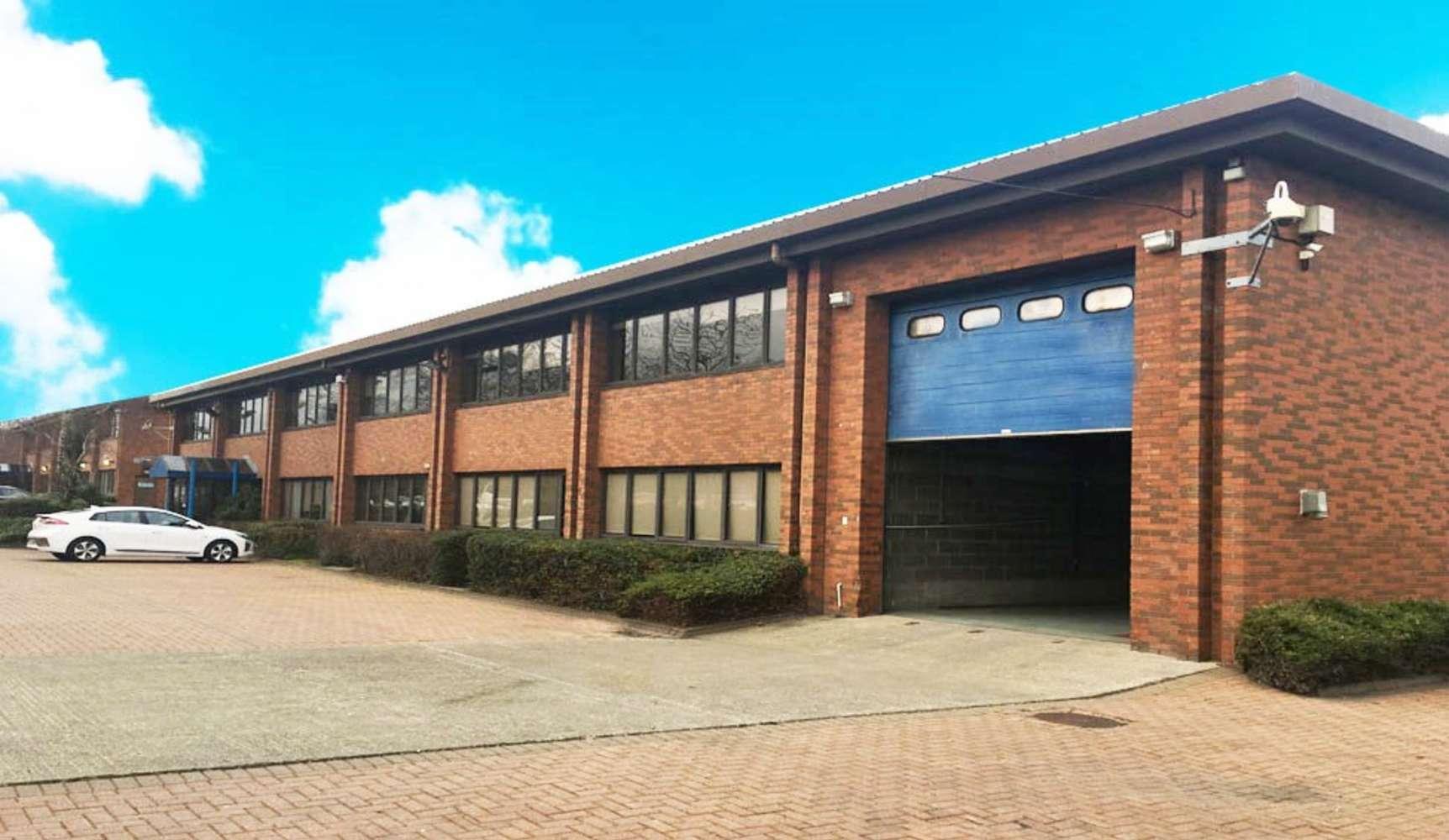 Industrial Dublin 24, D24 WK68 - Unit 6 Broomhill Business Park - 9932692