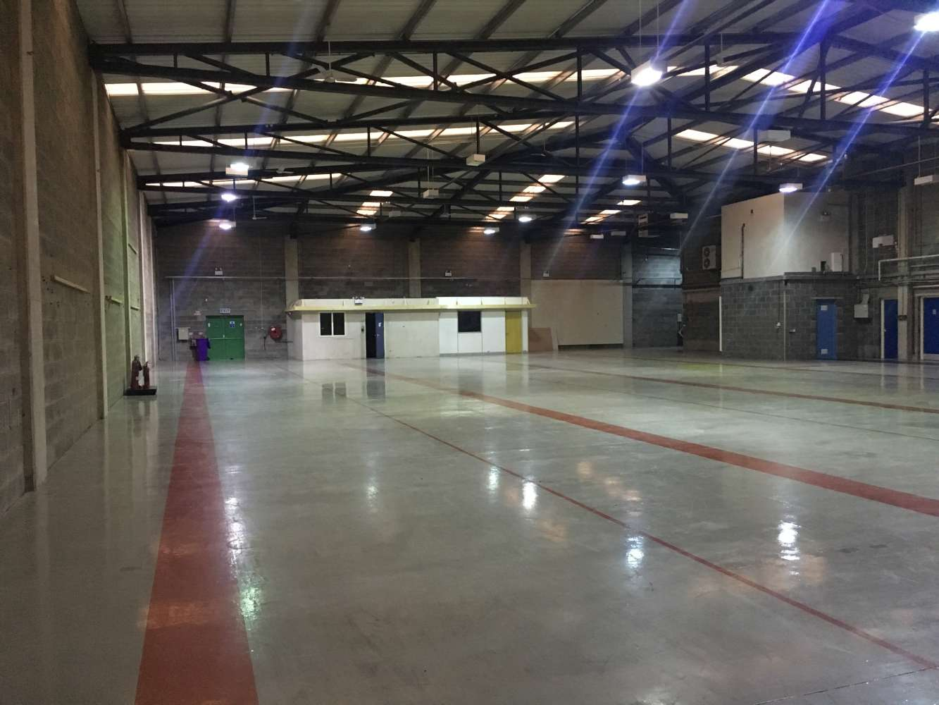 Industrial Dublin 24, D24 WK68 - Unit 6 Broomhill Business Park - 9932694