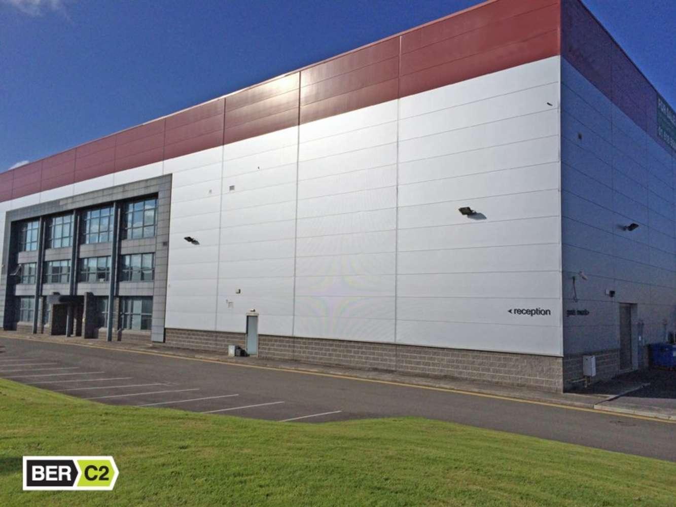 Industrial Dublin 11, D11 FE03 - Unit 8 North Park - 9937818