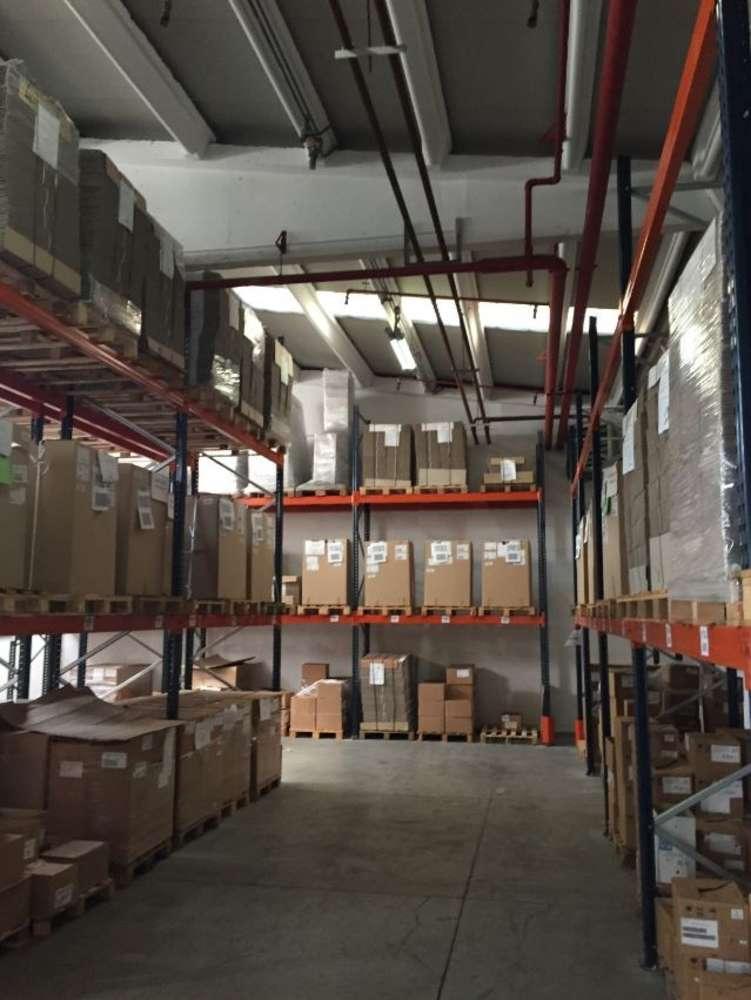 Magazzini industriali e logistici Zingonia, 24040 - Zingonia - 10008166