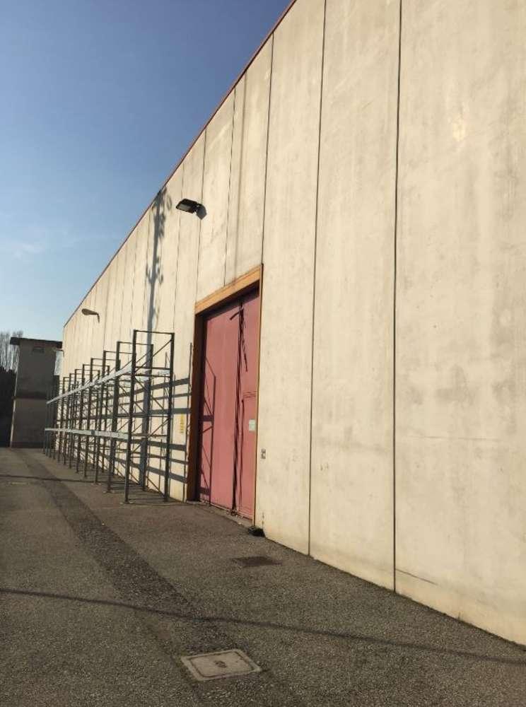 Magazzini industriali e logistici Zingonia, 24040 - Zingonia - 10008164