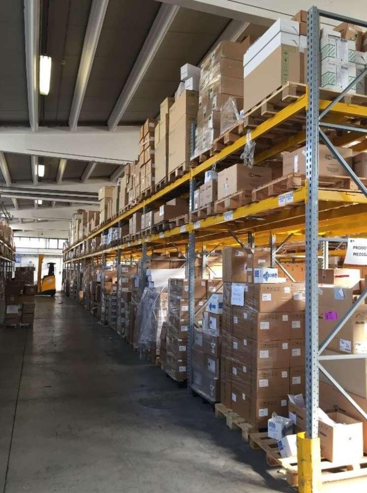 Magazzini industriali e logistici Zingonia, 24040 - Zingonia - 10008165