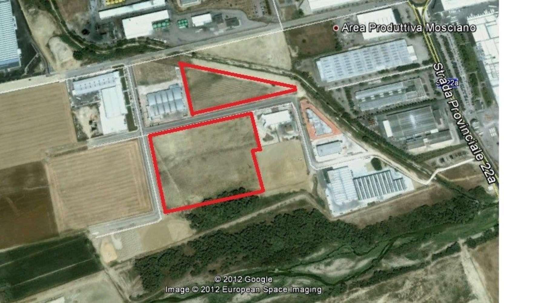 Magazzini industriali e logistici Mosciano sant'angelo, 64023 - Area industriale Teramo - Mosciano - 10008333