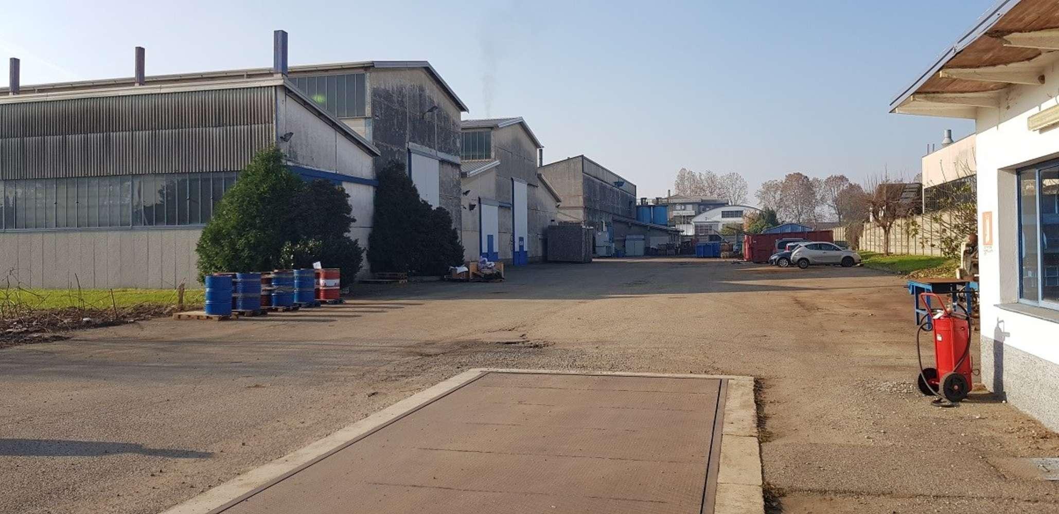 Magazzini industriali e logistici Caronno pertusella, 21042 - Caronno Via Fermi - 10008345