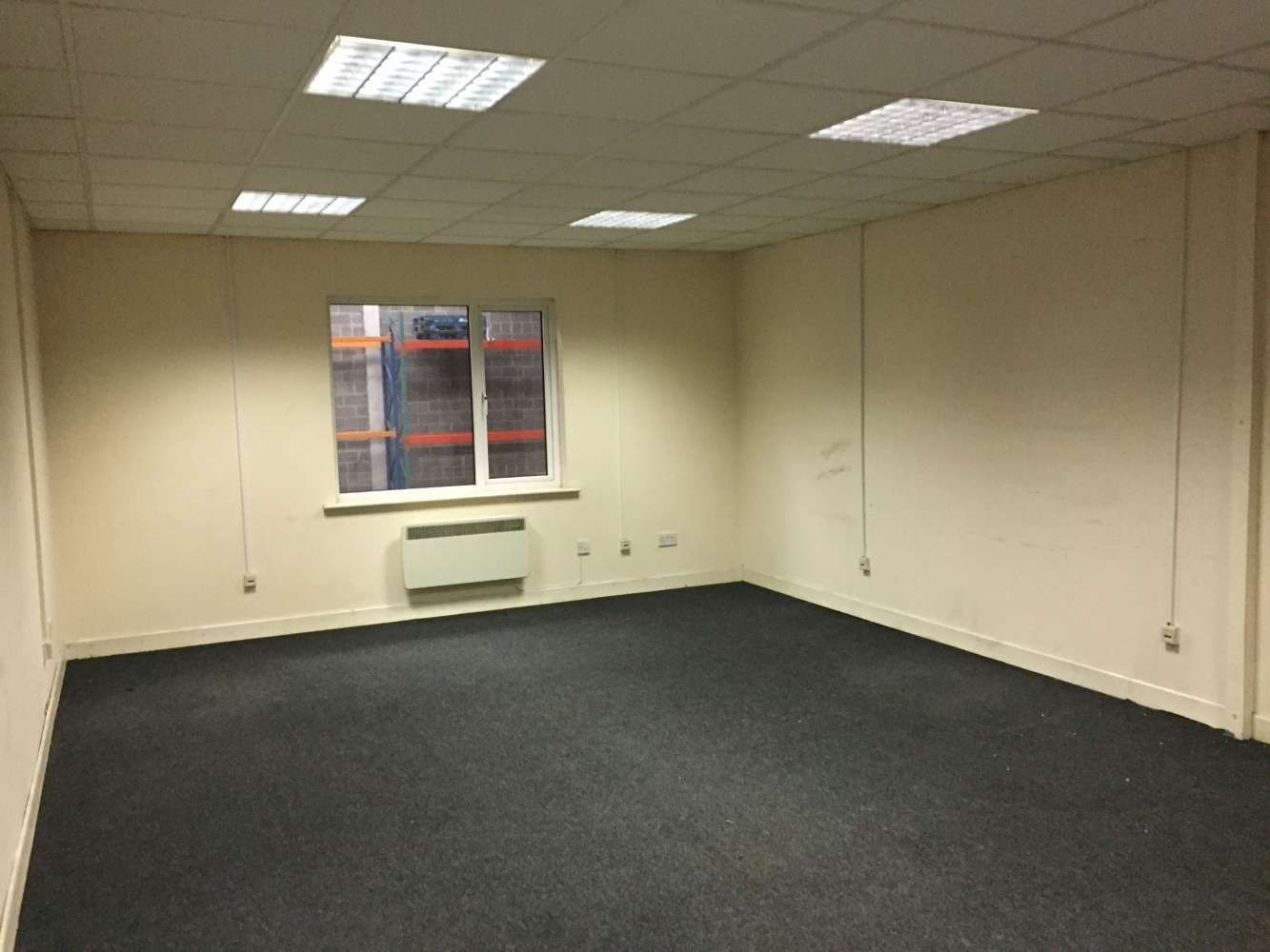 Industrial Dublin 11, D11 RY11 - Unit 12 Finglas Business Centre - 10015324