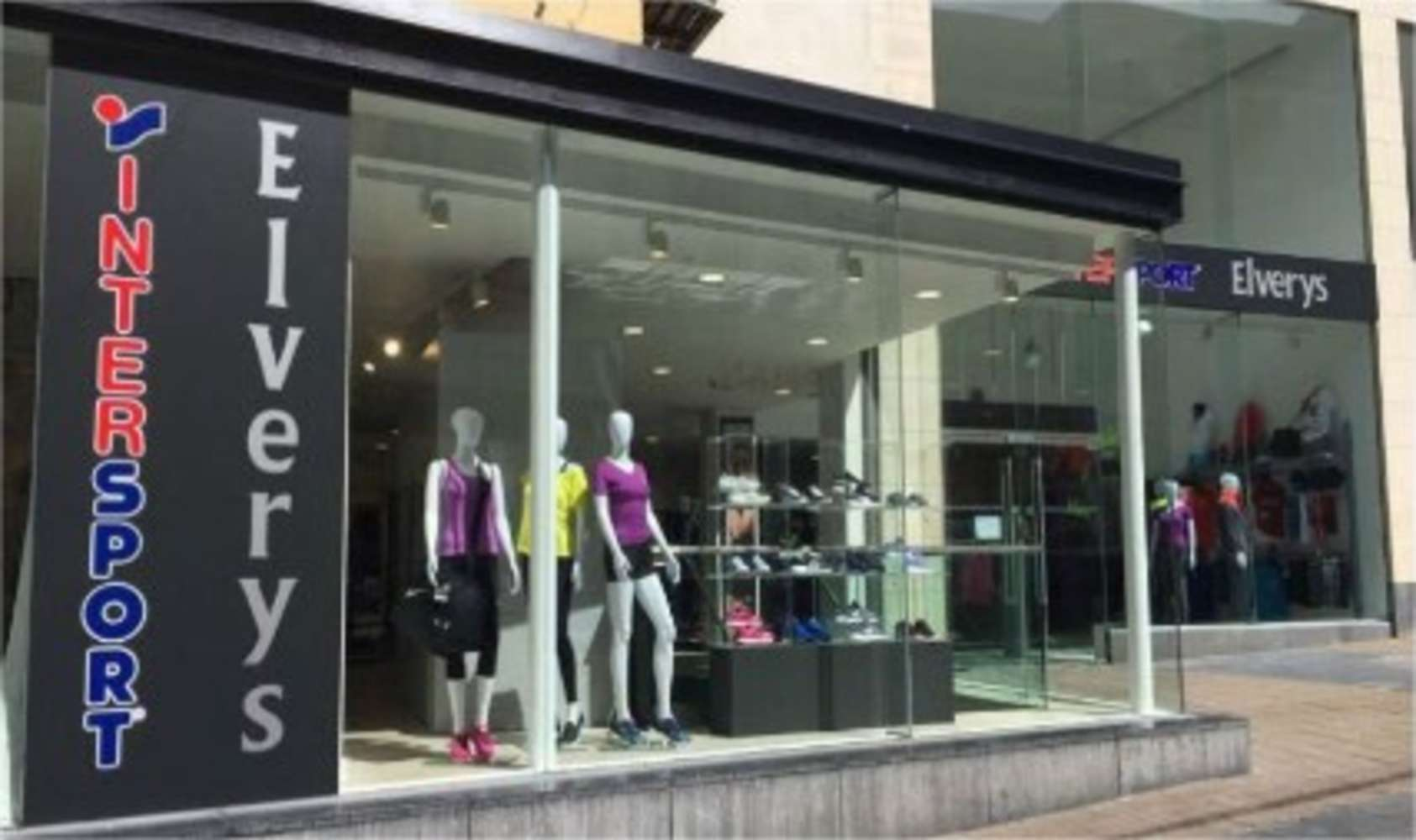 Retail Galway, H91 KT99 - Unit 3/4 Edward Square - 10028686