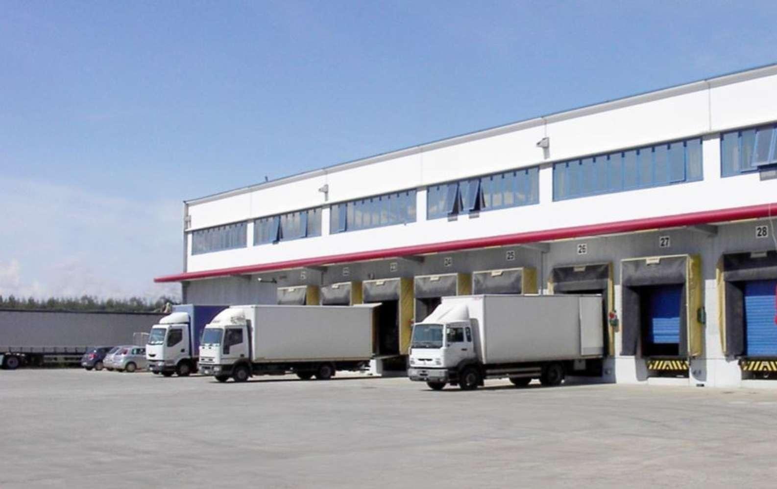 Magazzini industriali e logistici Seano, 59011 - Prato - 10038176