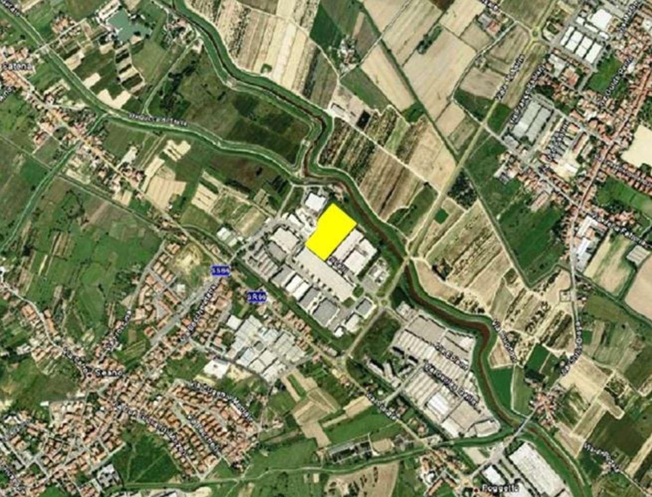 Magazzini industriali e logistici Seano, 59011 - Prato - 10038178