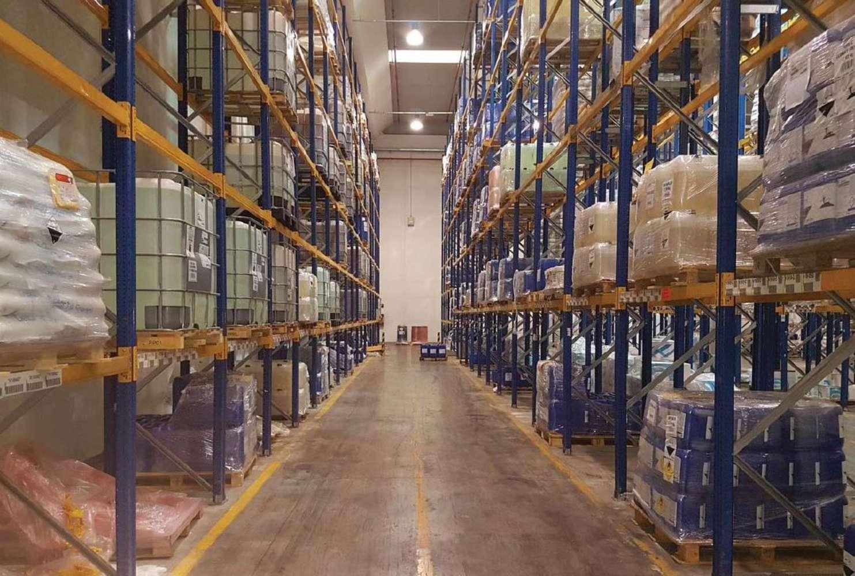 Magazzini industriali e logistici Veronella, 37040 - Veronella - 10039611