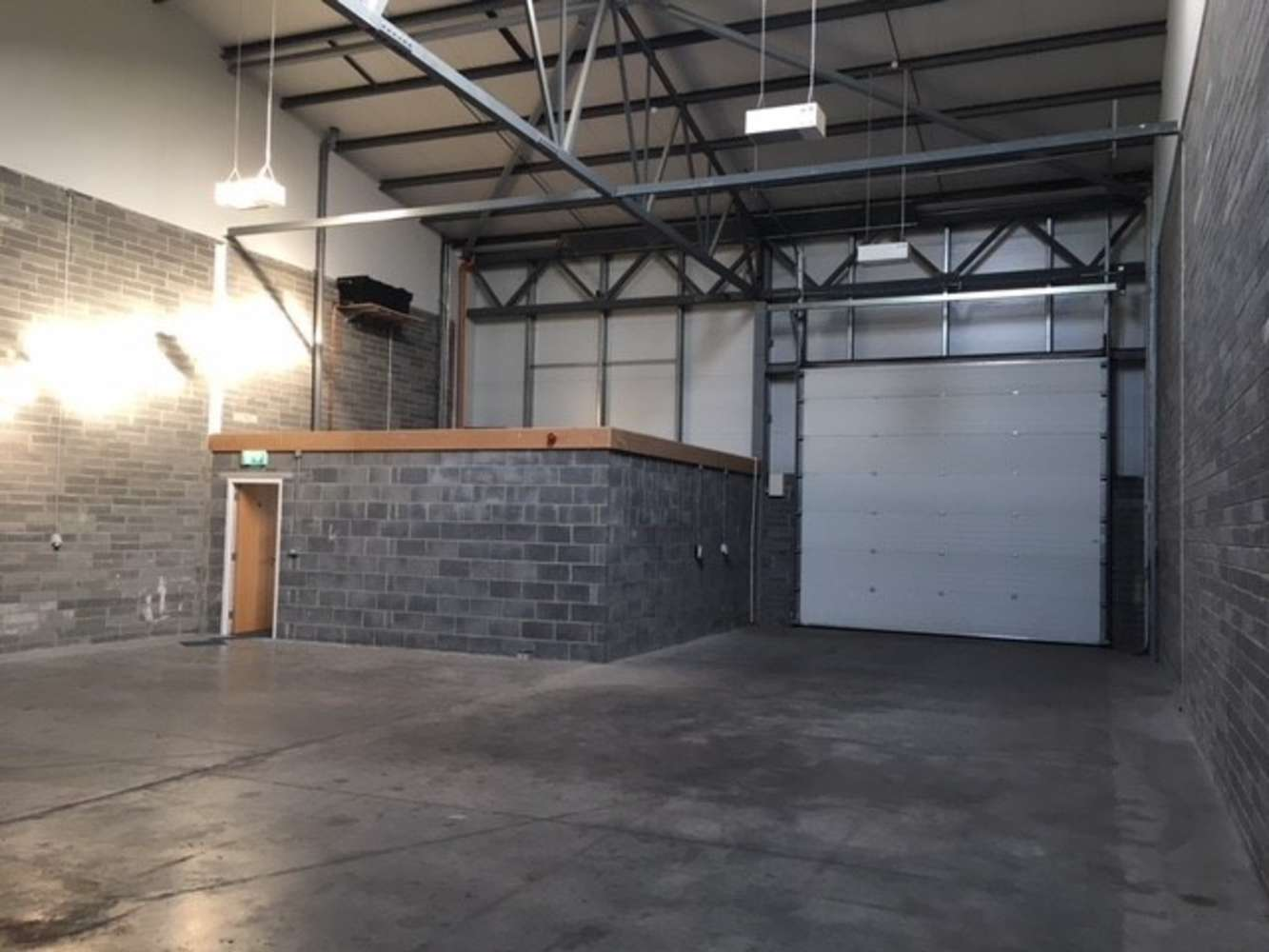 Industrial Dublin 17, D17 WC92 - Unit 6, Block 2 Port Tunnel Business Park - 10046046