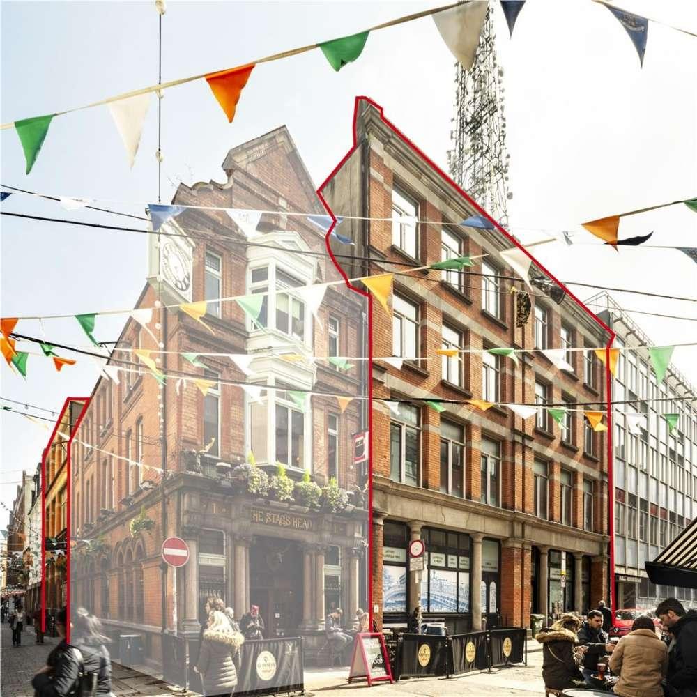 Retail Dublin, D02 KA40 - Hely Building - 10048338