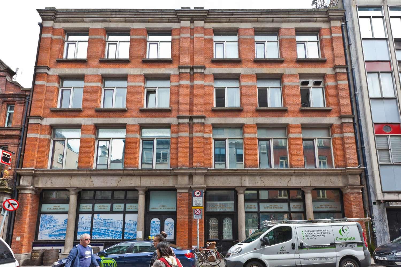 Retail Dublin, D02 KA40 - Hely Building - 10048339