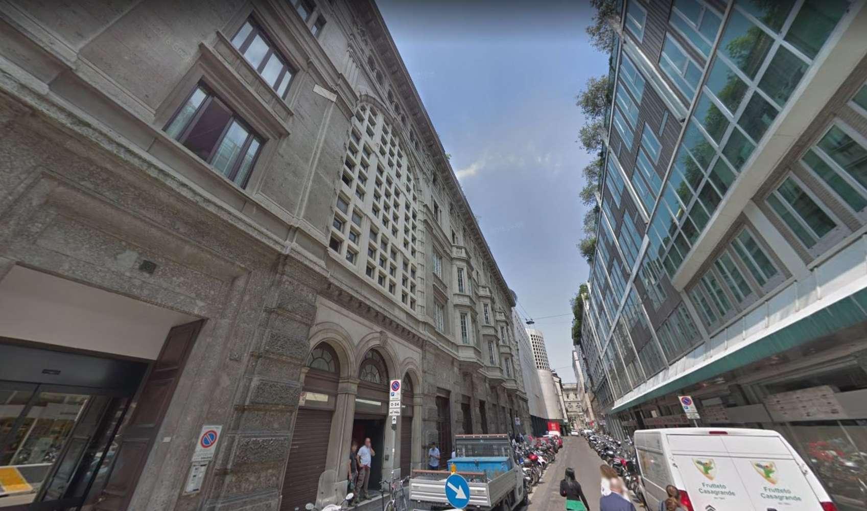 Ufficio Milano, 20121 - Agnello 5 - 10077078