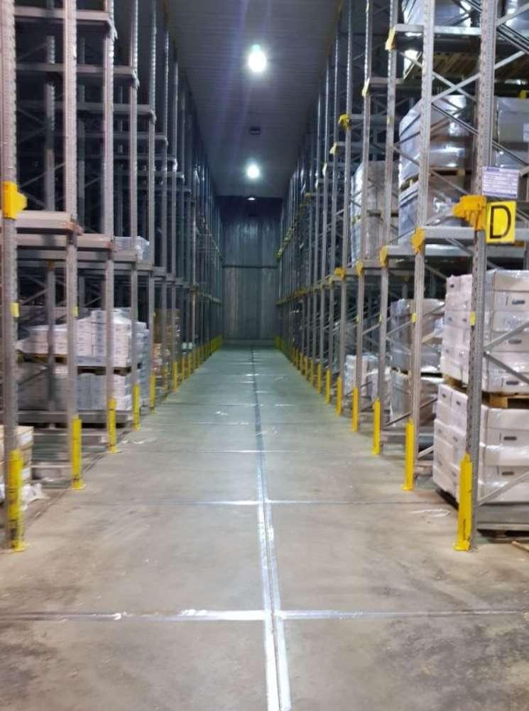 Magazzini industriali e logistici Vedano al lambro, 20854 - Vedano al Lambro - 10077084