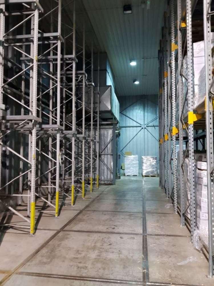 Magazzini industriali e logistici Vedano al lambro, 20854 - Vedano al Lambro - 10077085