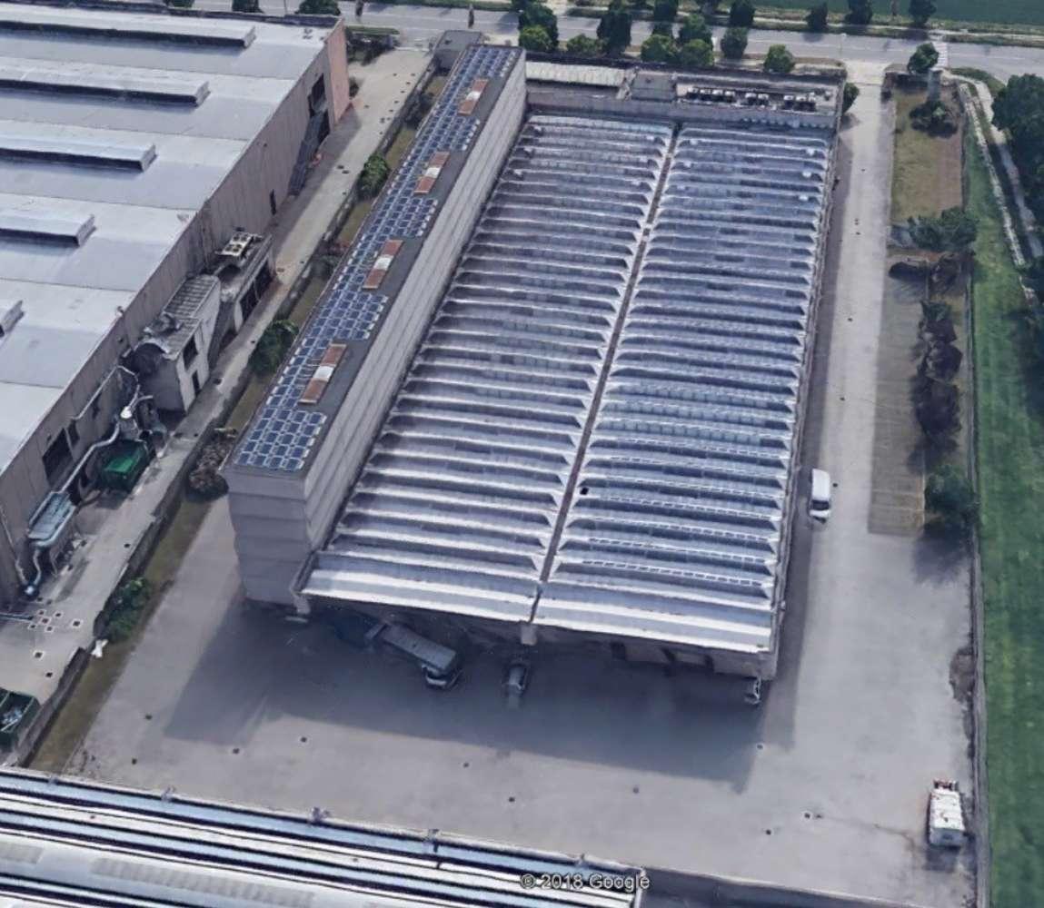 Magazzini industriali e logistici Sacconago, 21052 - Busto Arsizio - 10077090