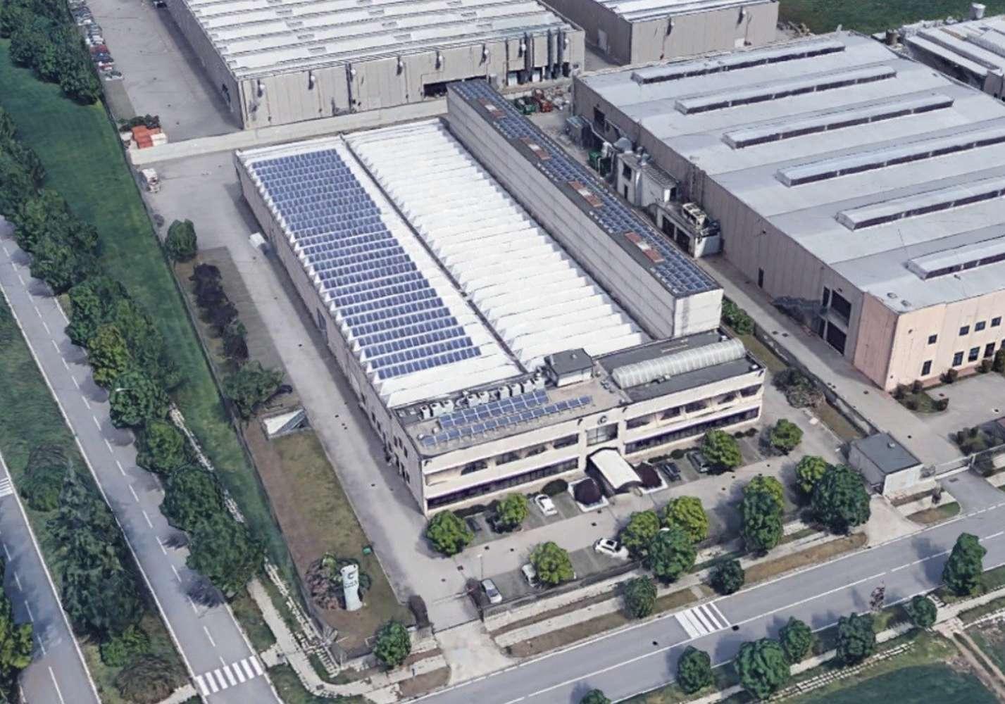 Magazzini industriali e logistici Sacconago, 21052 - Busto Arsizio - 10077093