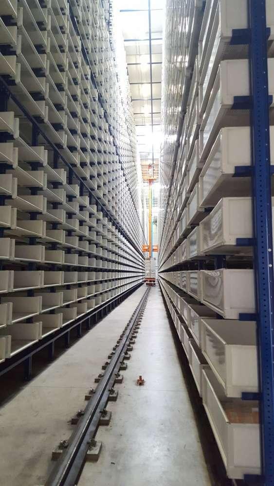 Magazzini industriali e logistici Sacconago, 21052 - Busto Arsizio - 10077095