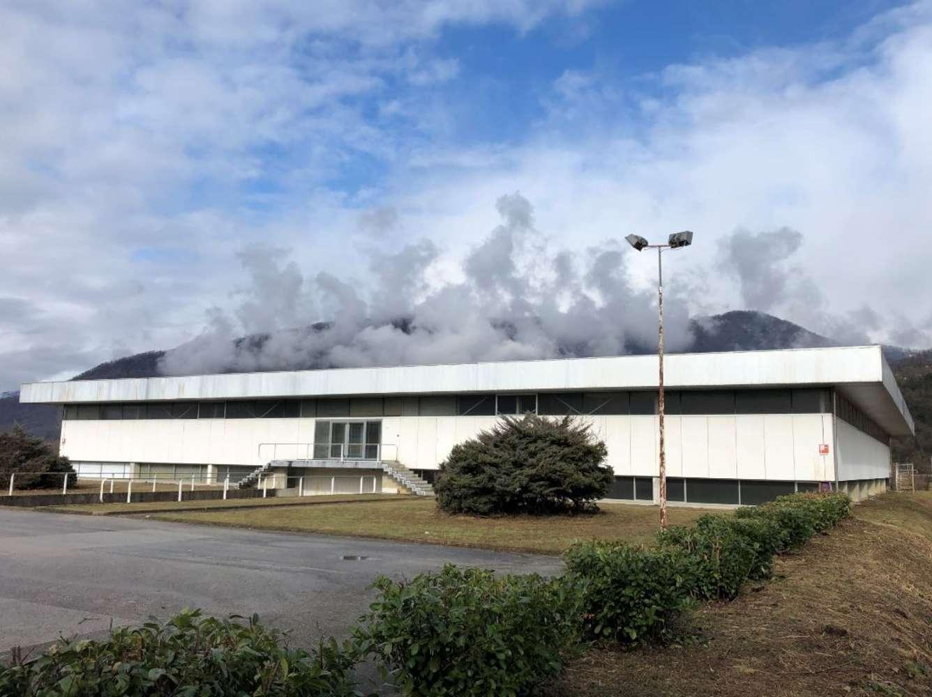 Magazzini industriali e logistici Magnano in riviera, 33010 - Magnano in Riviera – Udine - 10080694