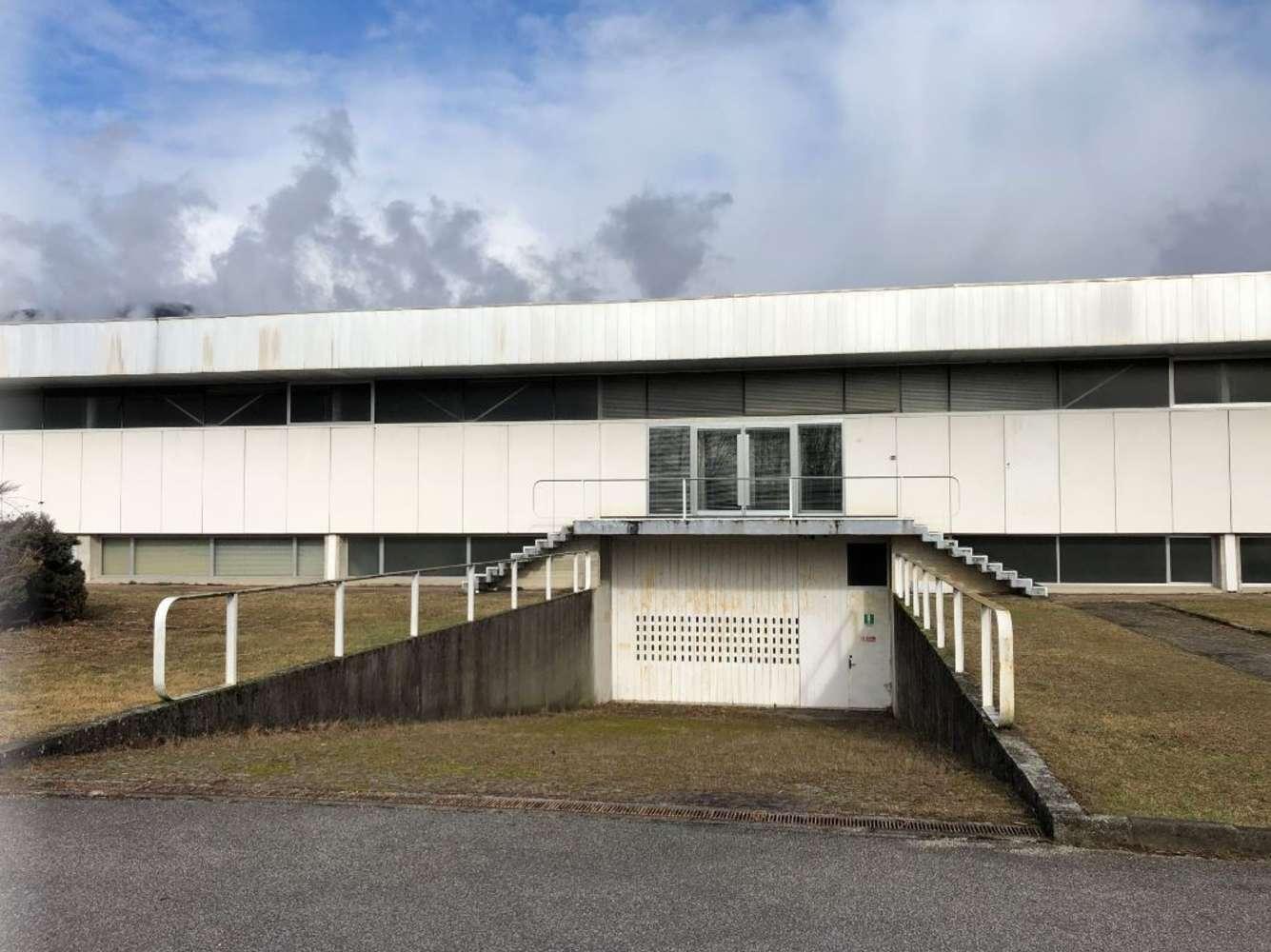 Magazzini industriali e logistici Magnano in riviera, 33010 - Magnano in Riviera – Udine - 10080695